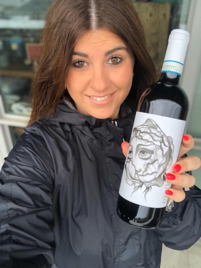 Benazzoli Winery