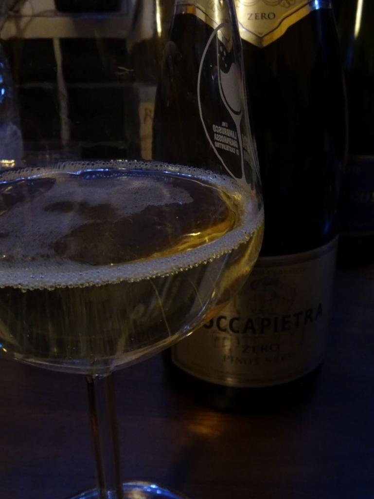 Scuropasso Vini Pinot Nero