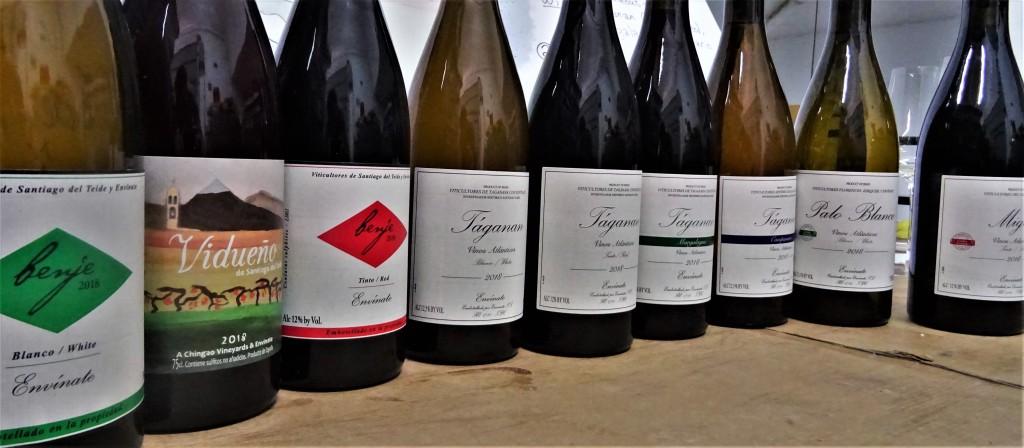 Envinate Wines vini